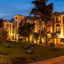 Hotel Hilltone in Mount Abu