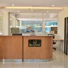 HOTEL HILLTOP REGENCY in Mohpada