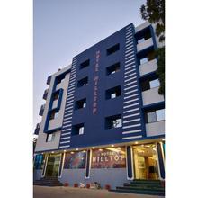 Hotel Hilltop Regency in Saputara