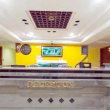 Hotel Hilltop in Pratapnagar