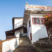 Hotel Himalaya Castle in Dehradun