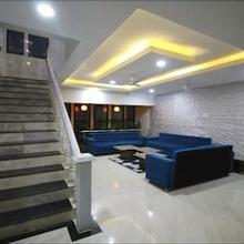Hotel Himalaya Park in Durg
