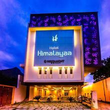 Hotel Himalayaa in Thiruvannamalai