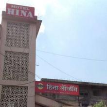 Hotel Hina in Beed