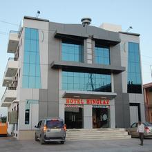 Hotel Hinglaz in Obhaniya Chache