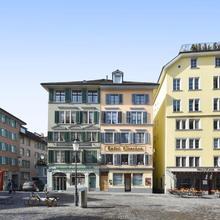 Hotel Hirschen in Zurich