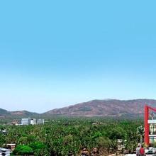 Hotel Hiton in Kulukkallur