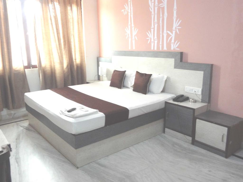 Hotel H.k.j International in Varanasi