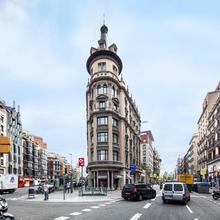 Hotel Hlg Citypark Pelayo in Barcelona