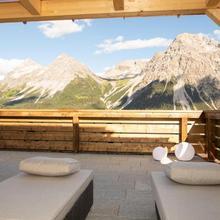 Hotel Hohe Promenade in Davos