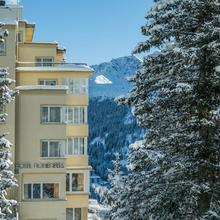 Hotel Hohenfels in Davos
