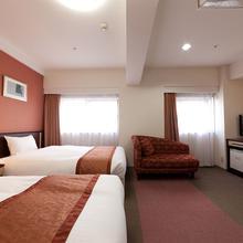 Hotel Hokke Club Fukuoka in Fukuoka
