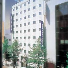 Hotel Hokke Club Sapporo in Sapporo