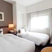 Hotel Hokke Club Sendai in Sendai
