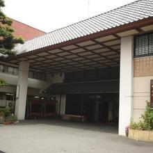 Hotel Hokuriku Koganoi in Komatsu