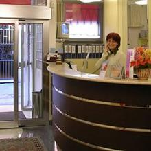 Hotel Holiday in Bologna