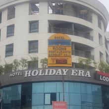Hotel Holiday Era in Aurangabad