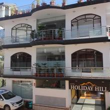 Hotel Holiday Hill in Mcleodganj