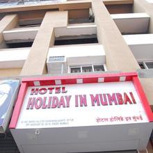 Hotel Holiday Inn in Mumbai