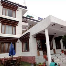 Hotel Holiday Ladakh in Leh