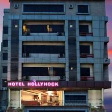 Hotel Hollyhock in Secunderabad