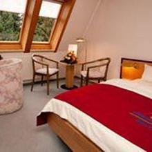 Hotel Holst in Hittfeld