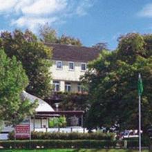 Hotel Holsteinische Schweiz in Sielbeck