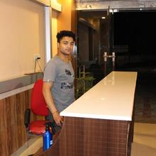 Hotel Holy Land in Kangra