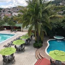 Hotel Honduras Maya in Tegucigalpa