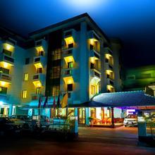 Hotel Horizon International in Guruvayoor