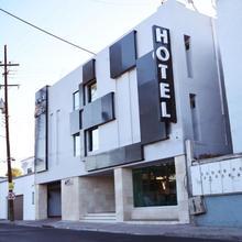 Hotel Ht Ole in Tijuana