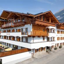 Hotel Huberhof in Innsbruck
