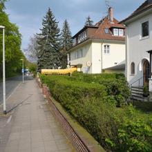 Hotel Hubertus in Hannover