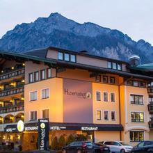 Hotel Hubertushof in Salzburg