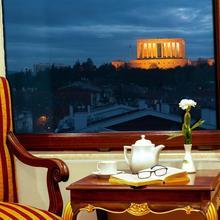 Hotel Ickale in Ankara