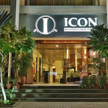 Hotel Icon in Chandigarh