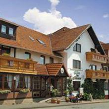 Hotel Igelstadt in Oberorke
