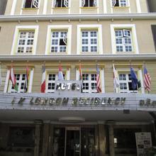 Hotel Ik London Residency in Sururnagar
