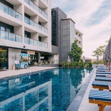 Hotel Ikon Phuket in Karon Beach