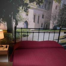 Hotel Il Boschetto in Borgiano