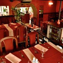 Hotel IL Castellino in Fraiture