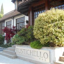 Hotel Il Rustichello in Verona