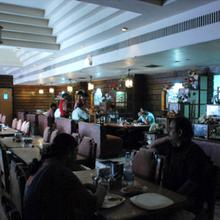 Hotel Ilapuram in Kondapalle