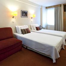 Hotel Ilkay in Istanbul