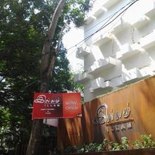 Hotel Illam in Chennai