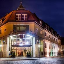 Hotel Im. Jana Pawła Ii in Wroclaw