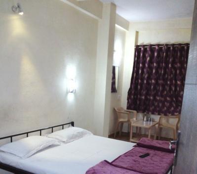 Hotel Impact Palace in Mahabaleshwar