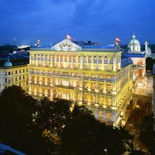 Hotel Imperial - A Luxury Collection Hotel in Vienna