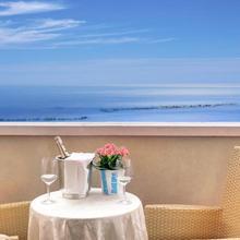 Hotel Imperial Beach in Rimini
