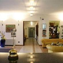 Hotel Imperial in Bologna